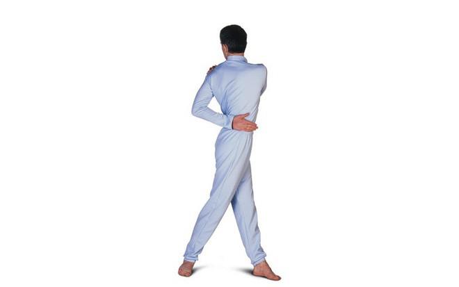 Bài tập thể dục buổi sáng của cao thủ Yoga: Làm sạch hệ tiêu hóa, ngăn ngừa nhiều bệnh - Ảnh 7.