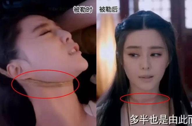 Những hạt sạn vô duyên nhặt mãi không hết trong phim Trung Quốc - Ảnh 5.