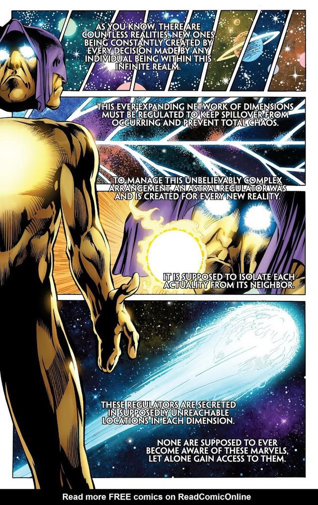 Soán ngôi TOAA, Thanos trở thành thực thể quyền năng nhất vũ trụ Marvel - Ảnh 5.