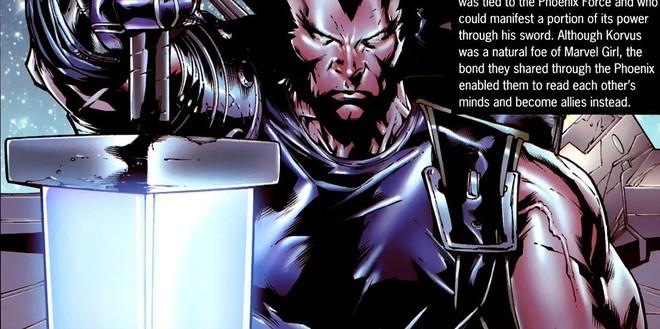 Top 10 cổ vật vũ trụ mạnh nhất trong thế giới Marvel - Ảnh 7.