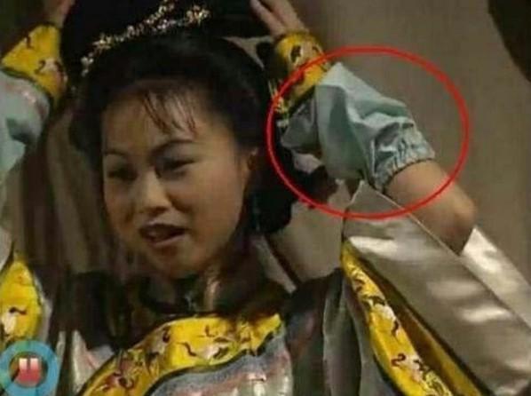 Những hạt sạn vô duyên nhặt mãi không hết trong phim Trung Quốc - Ảnh 6.