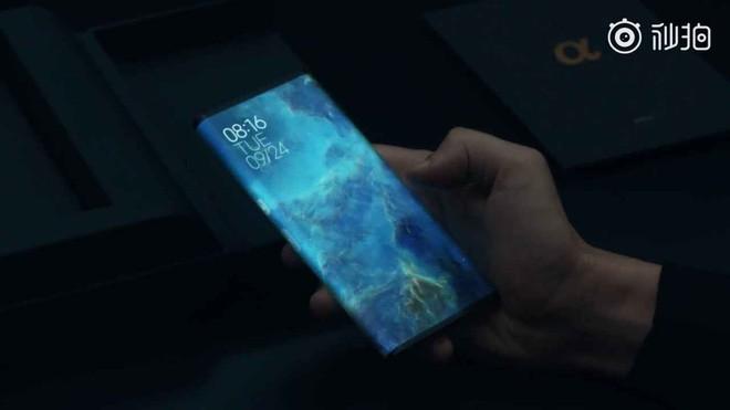 [Video] Mở hộp Xiaomi Mi Mix Alpha: Chất từ máy cho đến cách đóng hộp! - Ảnh 7.