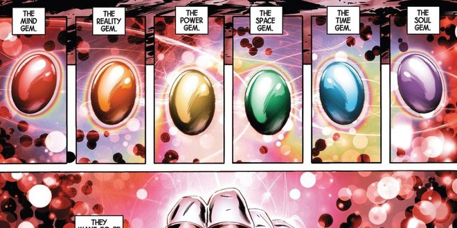 Top 10 cổ vật vũ trụ mạnh nhất trong thế giới Marvel - Ảnh 9.
