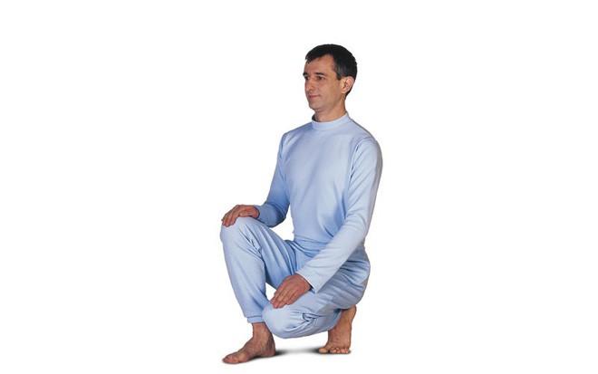 Bài tập thể dục buổi sáng của cao thủ Yoga: Làm sạch hệ tiêu hóa, ngăn ngừa nhiều bệnh - Ảnh 10.