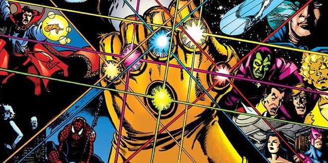 Top 10 cổ vật vũ trụ mạnh nhất trong thế giới Marvel - Ảnh 10.