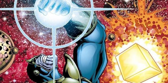 Top 10 cổ vật vũ trụ mạnh nhất trong thế giới Marvel - Ảnh 11.
