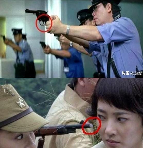 Những hạt sạn vô duyên nhặt mãi không hết trong phim Trung Quốc - Ảnh 10.