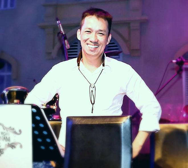 Nghệ sĩ Xuân Hiếu qua đời ở tuổi 47 khiến nhiều người xót xa - Ảnh 1.