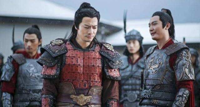 Trương Phi cả đời tận tụy cho Thục Hán, hậu duệ duy nhất lại đầu hàng Tào Ngụy: Vì sao? - Ảnh 4.