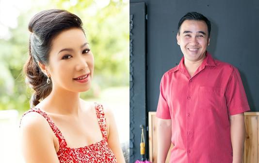 Á hậu Trịnh Kim Chi: 9 năm yêu Quyền Linh, có quá nhiều biến cố xảy ra khiến chúng tôi chia tay - Ảnh 5.