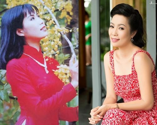 Á hậu Trịnh Kim Chi: 9 năm yêu Quyền Linh, có quá nhiều biến cố xảy ra khiến chúng tôi chia tay - Ảnh 9.