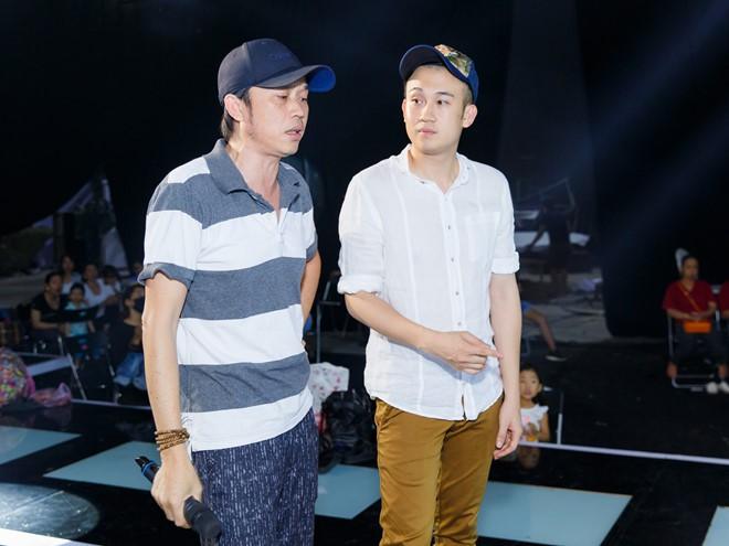 Dương Triệu Vũ bức xúc: Bạn sẽ không bao giờ là em trai của Hoài Linh vì đó là đặc ân của mình tôi - Ảnh 1.
