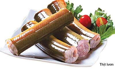 Một số món ăn, bài thuốc từ lươn - Ảnh 1.