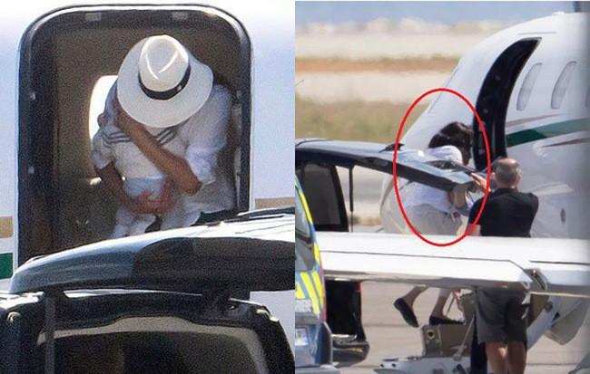 Hoàng tử Harry lên tiếng thừa nhận chuyện 4 lần sử dụng phi cơ riêng đi du lịch với vợ con và đưa ra lời giải thích ngớ ngẩn chưa từng thấy - Ảnh 2.
