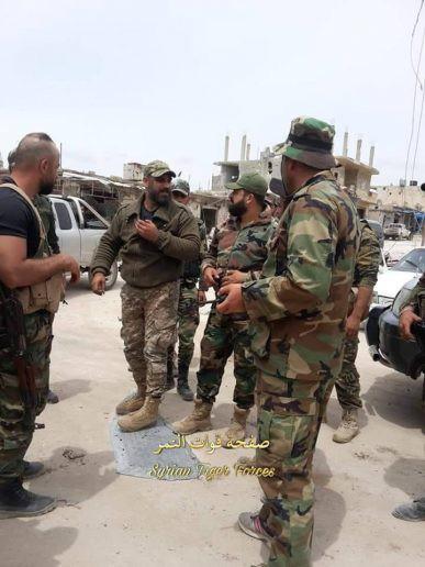 Nhiều lính đặc nhiệm Nga bất ngờ thiệt mạng ở Syria - Đầu não Khmeimim bị tấn công, PK Nga tới tấp khai hỏa - Ảnh 4.