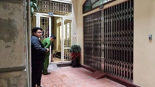 Kê biên nhà, tài khoản của hai cựu bộ trưởng Nguyễn Bắc Son, Trương Minh Tuấn - Ảnh 1.
