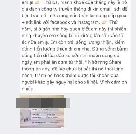 Bạn gái Duy Mạnh mất tài khoản 5 ngày, hacker lấy được món tiền lớn, nhưng thái độ cực gắt của Quỳnh Anh mới đáng chú ý - Ảnh 3.