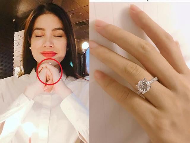 Phạm Hương bất ngờ công khai ảnh hôn bạn trai, đắm chìm trong hạnh phúc - Ảnh 3.