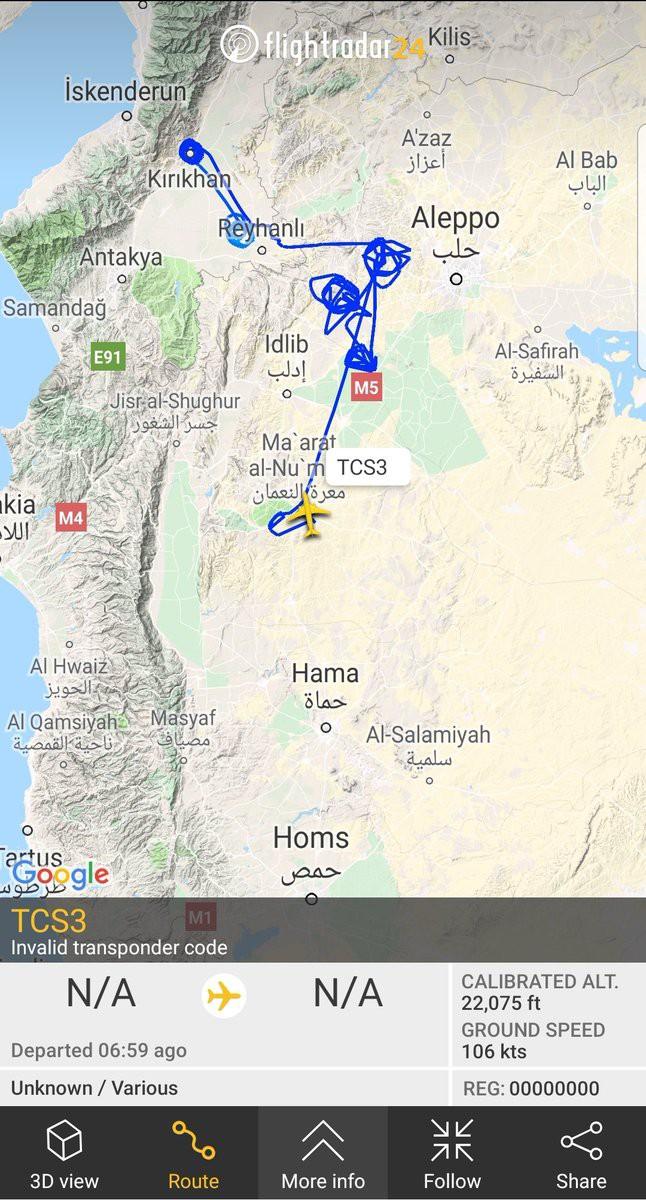 Đặc nhiệm Nga liên tiếp lập công lớn ở Syria - Quân Thổ bị bao vây, xin cứu viện khẩn cấp - Ảnh 11.
