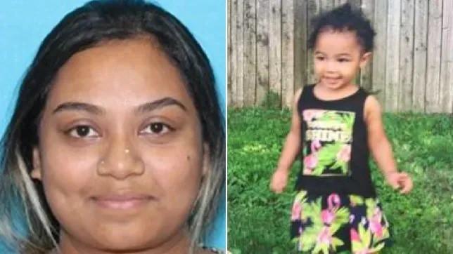 Bắt cóc bé gái 2 tuổi, người phụ nữ bị bắt trước khi khai ra toàn bộ kế hoạch độc ác của bố đứa trẻ chỉ vì hơn 200 triệu đồng - Ảnh 1.
