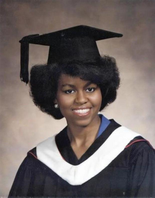 """Từng bị lôi ra làm trò cười và tổn thương sâu sắc, nhưng tôi hiểu giá trị của mình"""" - bí quyết để thành công và hạnh phúc do phu nhân cựu tổng thống Obama chia sẻ - Ảnh 2."""