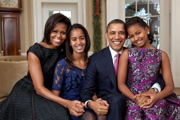 """Từng bị lôi ra làm trò cười và tổn thương sâu sắc, nhưng tôi hiểu giá trị của mình"""" - bí quyết để thành công và hạnh phúc do phu nhân cựu tổng thống Obama chia sẻ - Ảnh 4."""