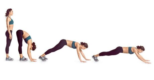 Huấn luyện viên của Selena Gomez chia sẻ 4 động tác giữ mông và bụng siêu săn chắc - Ảnh 4.