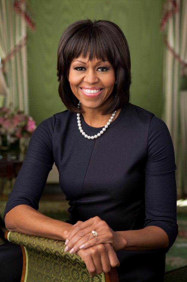 """Từng bị lôi ra làm trò cười và tổn thương sâu sắc, nhưng tôi hiểu giá trị của mình"""" - bí quyết để thành công và hạnh phúc do phu nhân cựu tổng thống Obama chia sẻ - Ảnh 6."""