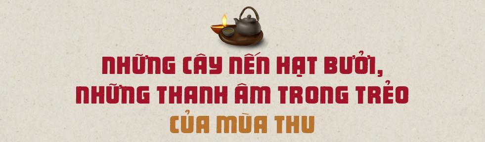 Nghệ nhân Ánh Tuyết: Bánh Trung Thu hơn hẳn Trung Quốc, Thái Lan, chỉ có điều người Việt khiêm tốn quá - Ảnh 2.