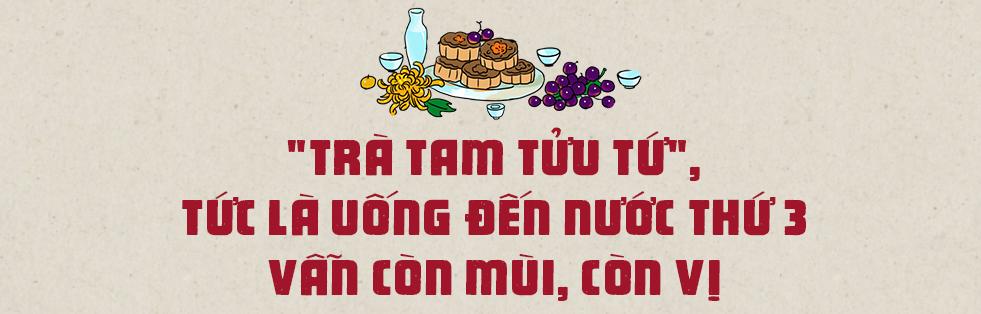 Nghệ nhân Ánh Tuyết: Bánh Trung Thu hơn hẳn Trung Quốc, Thái Lan, chỉ có điều người Việt khiêm tốn quá - Ảnh 14.