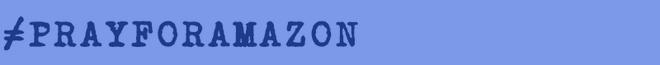 Đừng giết Amazon: Từ lá thư của thủ lĩnh da đỏ đến nguy cơ Amazon tự tử đều rất xúc động - Ảnh 11.