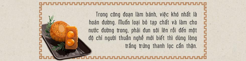 Nghệ nhân Ánh Tuyết: Bánh Trung Thu hơn hẳn Trung Quốc, Thái Lan, chỉ có điều người Việt khiêm tốn quá - Ảnh 8.