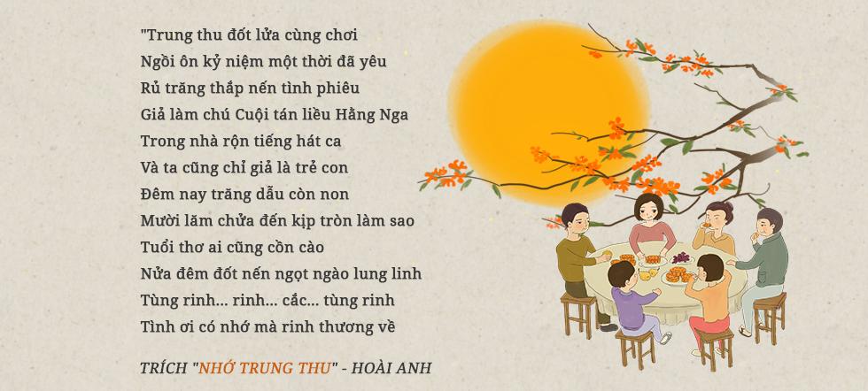 Nghệ nhân Ánh Tuyết: Bánh Trung Thu hơn hẳn Trung Quốc, Thái Lan, chỉ có điều người Việt khiêm tốn quá - Ảnh 20.