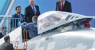 Chiến trường Syria: Ông Putin bất ngờ tung vũ khí cực mạnh, khiến đối thủ kiêng nể - Ảnh 7.