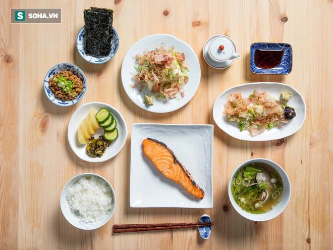 VZN News: Thành phần dinh dưỡng chuẩn nhất cho bữa sáng: Ăn một bữa, tốt cả ngày, khỏe cả năm - Ảnh 1.