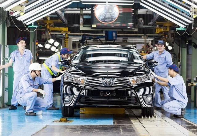 Thuế tăng mạnh, ô tô nhập khẩu nỗi lo tăng giá mạnh - Ảnh 2.
