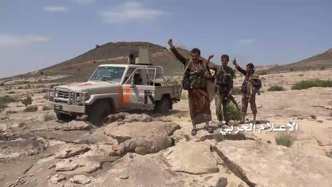Chúng tôi bị nguyền rủa: Chiến thuật dùng người Yemen đánh người Yemen của Saudi? (P2) - Ảnh 3.