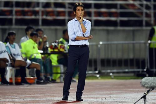 Báo Nhật Bản thất vọng khi HLV Akira Nishino không thể giúp Thái Lan thắng Việt Nam - Ảnh 1.