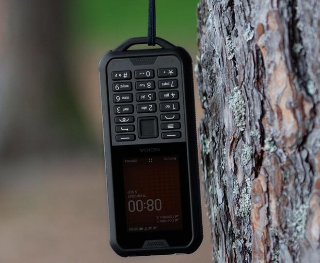 VZN News: Nokia ra mắt cục gạch siêu bền, chống nước, pin 43 ngày, giá 2.8 triệu đồng - Ảnh 3.
