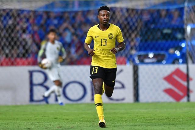"""Sao nhập tịch của Malaysia """"đe dọa"""" tuyển Việt Nam ở vòng loại World Cup - Ảnh 1."""
