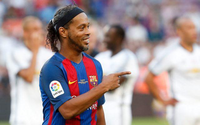 Hãy chọn danh thủ bóng đá bạn hâm mộ nhất rồi xem luận giải vui về tính cách của bạn - Ảnh 7.
