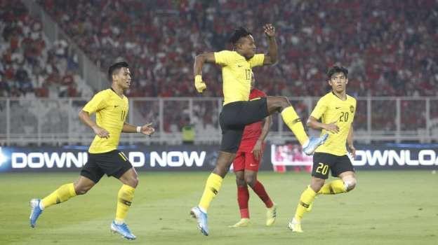"""Sao nhập tịch của Malaysia """"đe dọa"""" tuyển Việt Nam ở vòng loại World Cup - Ảnh 2."""