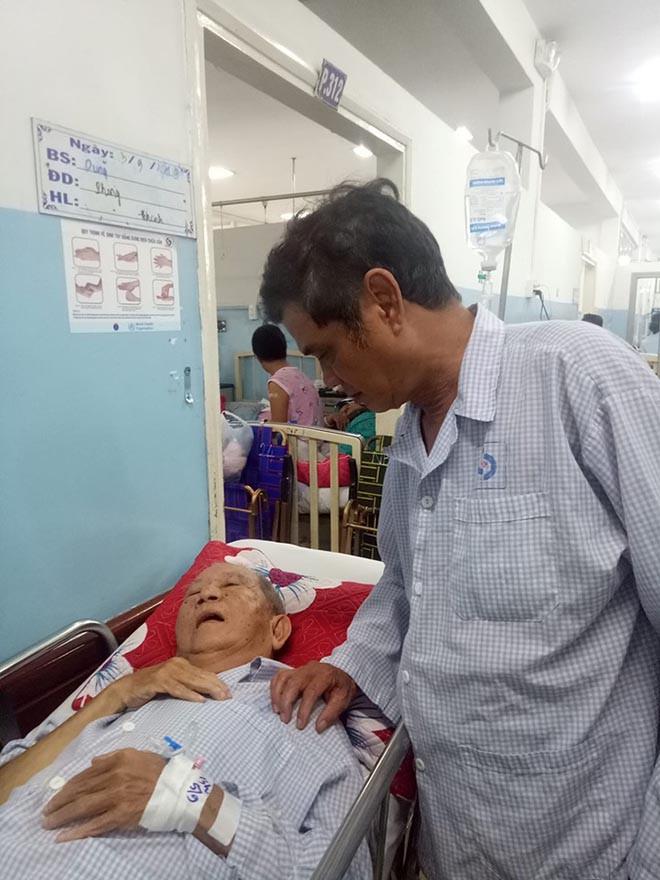 Ngôi sao đình đám làng kịch Việt Nam phẫu thuật tắc mạch máu lên não - Ảnh 4.