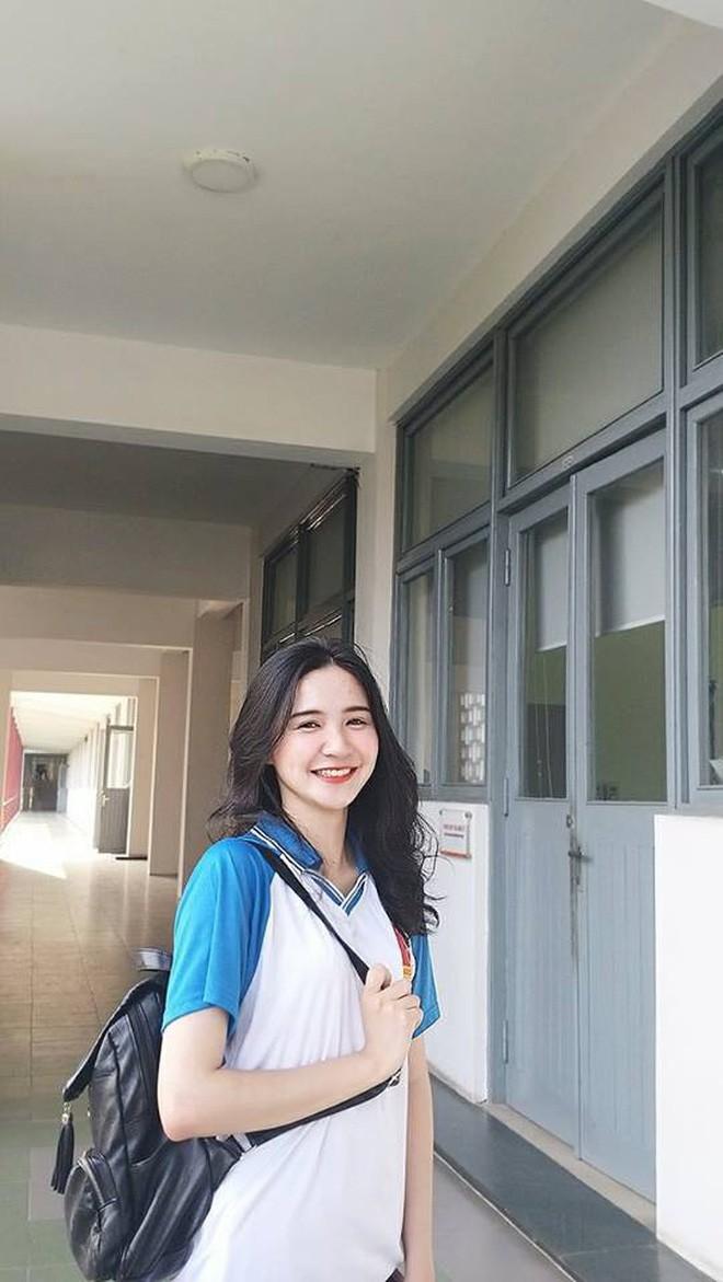 Nữ sinh 2000 trường Bách khoa gây bão tại Hoa hậu Hoàn vũ Việt Nam 2019 tuy nhiên lại tiết lộ một điều đầy tiếc nuối - Ảnh 2.