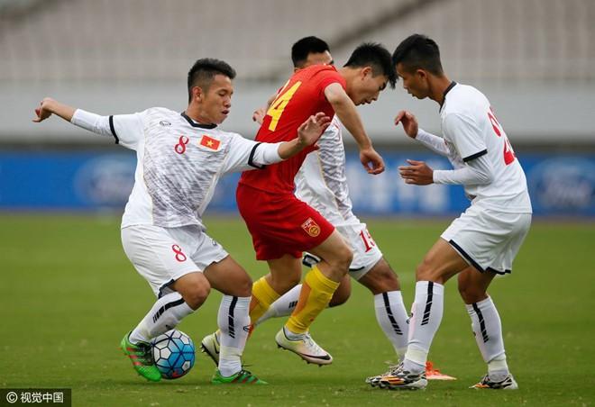 Trung Quốc và những con số đáng buồn trước Việt Nam - Ảnh 1.