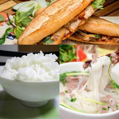 VZN News: Soi thực đơn bữa sáng lặp đi lặp lại nhàm chán của các bà mẹ Việt - Ảnh 2.