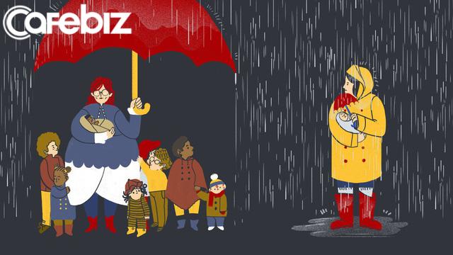 VZN News: Bố mẹ, xin hãy để con thất bại: Công thức nuôi dạy trẻ hiệu quả nhất Vấp ngã = Thành công - Ảnh 1.