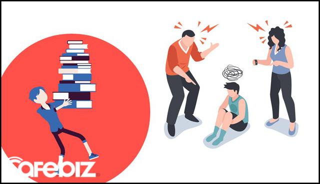 VZN News: Bố mẹ, xin hãy để con thất bại: Công thức nuôi dạy trẻ hiệu quả nhất Vấp ngã = Thành công - Ảnh 2.