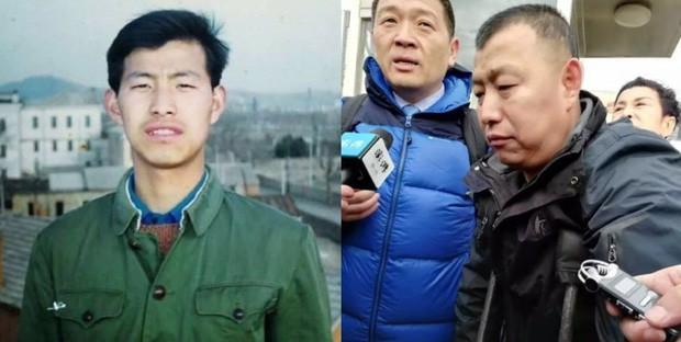 Người đàn ông Trung Quốc được đền bù 15 tỷ đồng sau 23 năm tù oan vì tội hiếp dâm, giết người - Ảnh 2.
