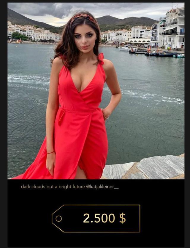 Các cậu ấm cô chiêu nhà giàu đang trả hàng ngàn USD để được đăng ảnh lên trang này - Ảnh 1.